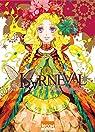 Karneval, tome 18 par Mikanagi