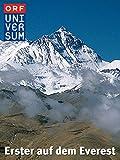 Erster auf dem Everest