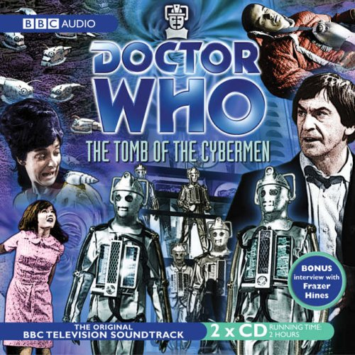 doctor-who-the-tomb-of-the-cybermen-tv-soundtrack