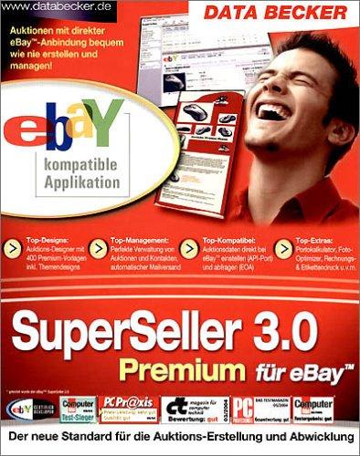 Preisvergleich Produktbild ebay Superseller 3.0 Premium