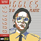 Songtexte von Buggles - The Age of Plastic