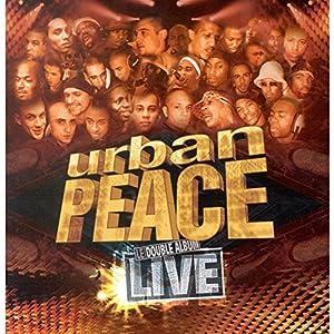 "Afficher ""Urban peace"""