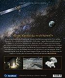 Mission Rosetta - Die spektakuläre Reise der Philae-Sonde zum Kometen Churyumov-Gerasimenko oder Tschuri - Ein Bildband über die Weltraummission der ESA und des DLR vom Planet Erde zum Kometen - Berndt Feuerbacher