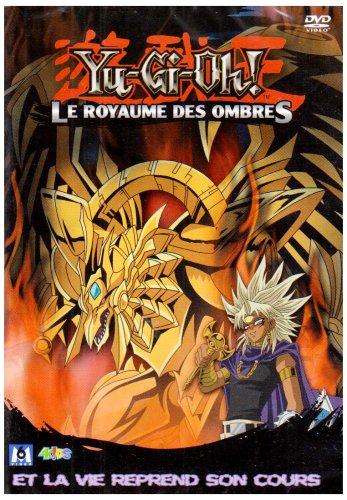 Yu-Gi-Oh ! Saison 3 : Le Royaume des Ombres, Vol. 8 Et la vie reprend son cours