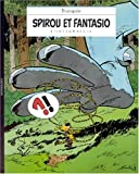 L'intégrale Spirou et Fantasio. Volume 5