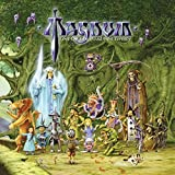 Magnum: Lost on the Road to Eternity (Audio CD)