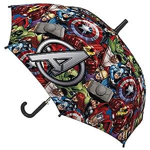 Marvel paraguas infantil de Los Vengadores, 45cm