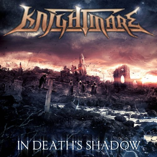 Knightmare: In Death's Shadows (Audio CD)