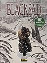 BLACKSAD 2. ARCTICNATION par Díaz Canales