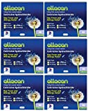 6 Months Supply Allacan Cetirizine Hayfever Allergy Tablets 30 x 6