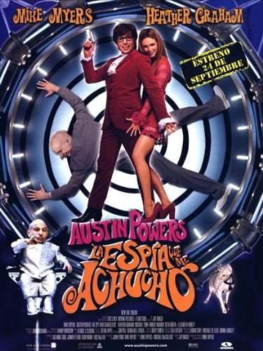 austin-powers-2-the-spy-who-shagged-me-poster-de-pelicula-espanol-11-x-17-en-28-cm-x-44-cm-mike-myer