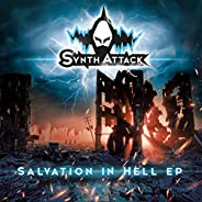 Salvation in Hell Ep
