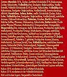 """Niederegger Adventskalender Motiv """"Glamour"""" - 3"""