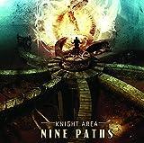 Songtexte von Knight Area - Nine Paths