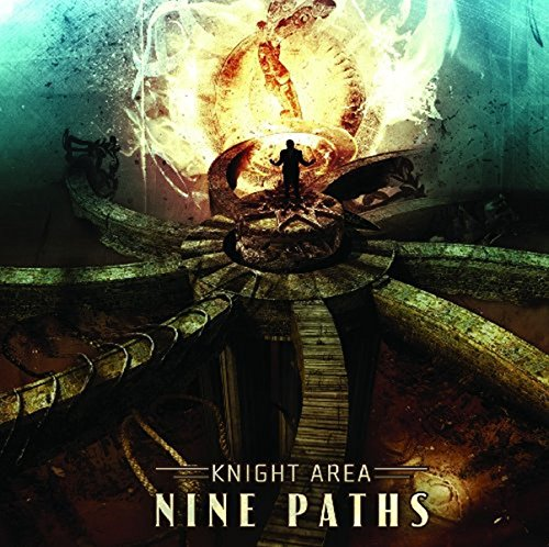 Knight Area: Nine Paths (Audio CD)