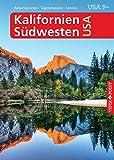 Kalifornien & Südwesten USA - VISTA POINT Reiseführer A bis Z - Horst Schmidt-Brümmer