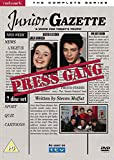 Press Gang: The Complete Series [DVD] [Reino Unido]