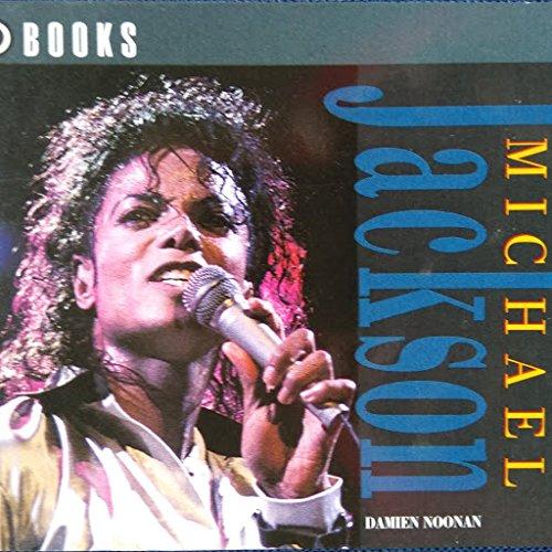 Michael Jackson (CD Books)