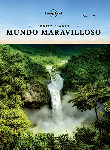 Mundo maravilloso (Viaje y Aventura) por AA. VV.