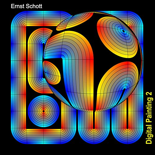 Digital Painting 2: Digitalart (English Edition) -