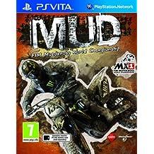 Black Bean MUD - Juego (PSV, PlayStation Vita)