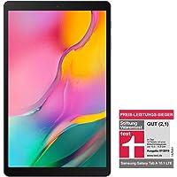 Samsung Galaxy Tab A T515 (10,1 Zoll) LTE Schwarz