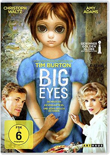 Bild von Big Eyes