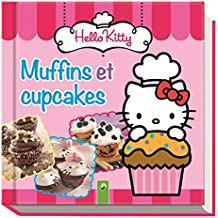 Muffin et Cupcakes : Hello Kitty
