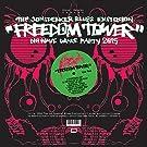 Freedom Tower:No Wave Dance Pa [Import anglais]