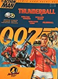 Action Man - Thunderball
