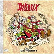 Asterix - Alles über die Römer I: Asterix-Characterbooks 05