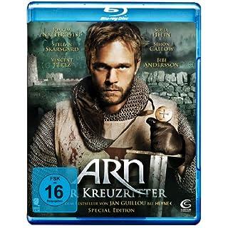Arn - Der Kreuzritter (Special Edition) [Blu-ray]
