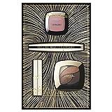 L'Oréal Paris Coffret Maquillage Extravaganza Look Golden Mascara + Rouge à Lèvres...