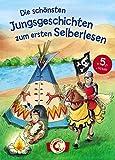 Leselöwen - Das Original: Die schönsten Jungsgeschichten zum ersten Selberlesen