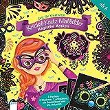 Krickel-Kratz-Malbilder / Krickel-Kratz-Malbilder. Magische Masken: Zeit für Kreativität