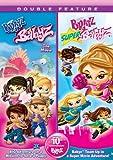 Bratz: Babyz - The Movie & Super Babyz [Reino Unido] [DVD]