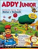 ADDY JUNIOR Natur und Technik