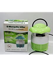 UNIK BRAND™ Electronic Led Mosquito Killer Lamps for Home an Insect Mosquito Killer Electric Machine Mosquito Killer Device Mosquito Trap Machine Eco-Friendly Baby Mosquito Insect Repellent Lamp