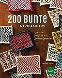 """200 bunte Strickmotive: Fair-Isle-Stricken mit """"Geling-Garantie"""""""
