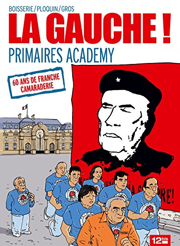 La Gauche: Primaires Academy