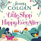 The Little Shop of Happy-Ever-After (audio edition)