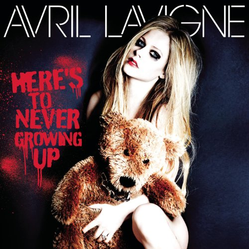 Here's to Never Growing Up [Ex...