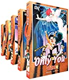 Lamu (Urusei Yatsura) - 5 Films (5 DVD)