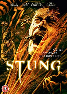 Stung [UK Import]