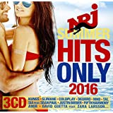 Nrj Summer Hits Only 2016