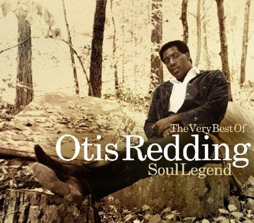Soul Legend/Very Best of Otis Redding by Otis Redding (2011-06-24) (Otis Redding Greatest Hits)