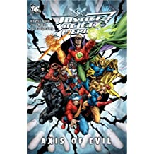 Justice Society of America: Axis of Evil by Bill Willingham (2010-12-07)
