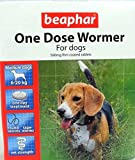 Best Dog Wormers - Beaphar One Dose Wormer for Medium Dogs Review