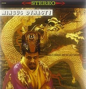 Mingus Dynasty [VINYL]
