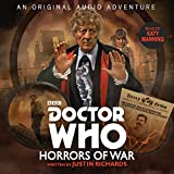 Doctor Who: Horrors of War: 3rd Doctor Audio Original